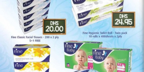 Fine Products Special Offer