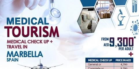 Medical Tourism Marbella