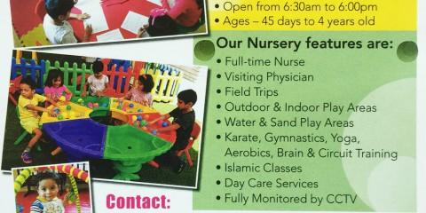 Rahiq Al Asal Nursery