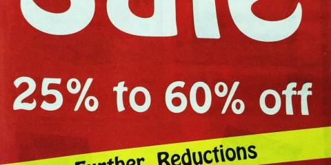BabyShop Part Sale