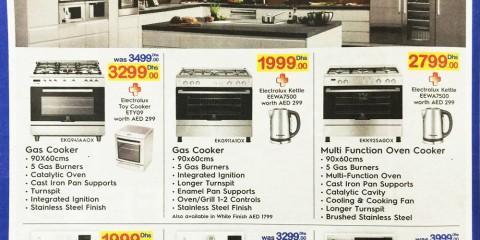 Electrolux Product Deals