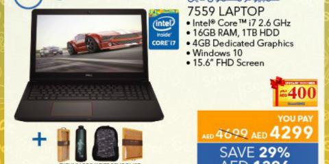 Dell 7559 Laptop