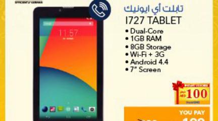 i-onik I727 Tablet
