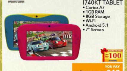i-onik I740KT Tablet