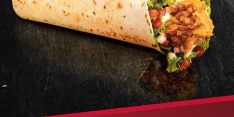 KFC 700 stores celebration
