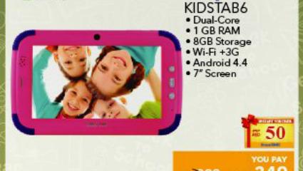 Life Kids TAB6