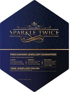 Free Diamond Jewellery