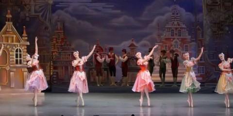 Coppelia Ballet Show