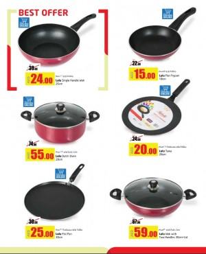 LULU Cookwares Special Offer