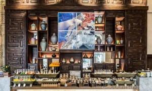 Boulevard Kitchen Levant Brunch Offer