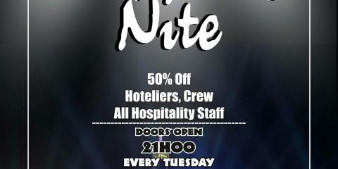 Night Hospitality at KIZA