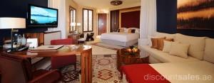 Raffles Dubai Extend Stay Offer