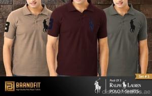Ralph Lauren Polo Tshirts from Brandfit