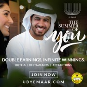 Double Earnings, Infinite Winnings