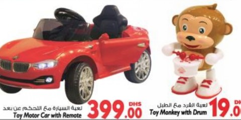 Assorted Toys Exciting Deals