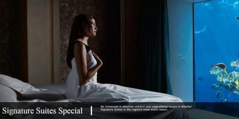 ATLANTIS Signature Suites Special