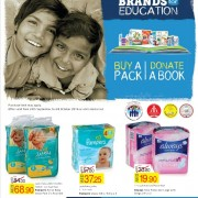 BUY A PACK DONATE A BOOK