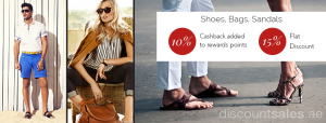 Chic Shoes Special Offers