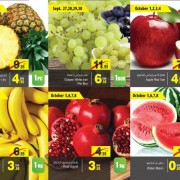 Assorted Fresh Fruits BIG SALE