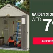 ACE Garden Storag