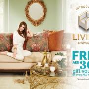 Home Centre Promo Offer