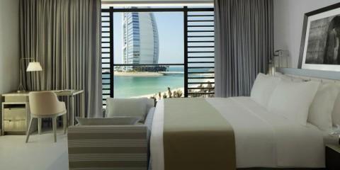 Jumeirah Al Naseem Exclusive Opening Offer