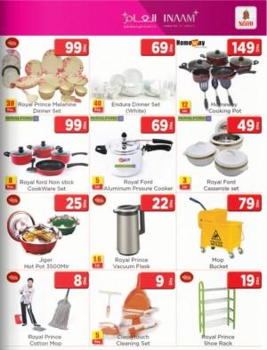Kitchen Wares Budget Deals