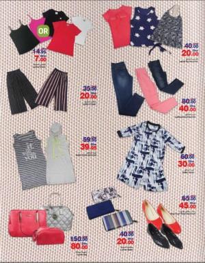 Union Coop Ladies Wear Special Deals
