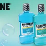 Listerine Mouthwash Big Discount
