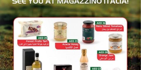 Magazzino Italia Special Offers
