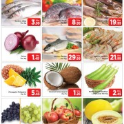 NESTO Food Products Budget Deals