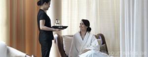 Raffles Dubai Offers