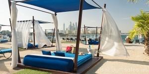 Rixos Palm Dubai Beach Packages