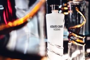 Roberto Cavalli Vodka Upgrades Offer