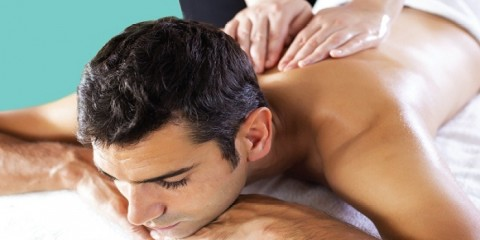 Rotana Times Colour Therapy Massage Offer