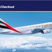save up to 15% on your Emirates Flights