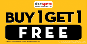 SHOEXPRESS Exclusive Offers