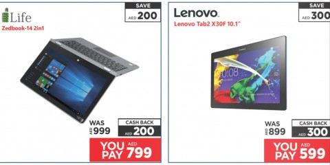 Tablets Exclusive Deals