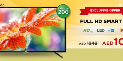 TCL Full HD Smart TV Exclusive Offer