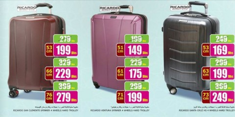 Travel Bags Big DIscount
