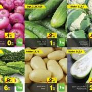 Fresh Vegetables BIG SALE