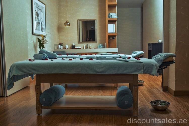 Zen Spa Luxury Coupon Promo