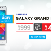 Galaxy Grand Prime Exclusive Offer