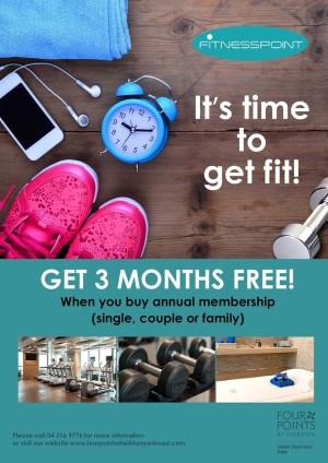 Fitness Point Exclusive Offer