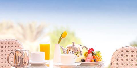JA Ocean View Hotel Honeymoon Package