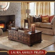 Laura Ashley Gift Certificate Offer