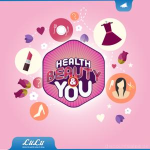 Health, Beauty & You Offers