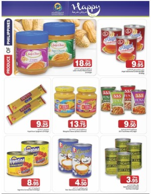 Philippine Products Special Offer