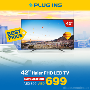 Haier LED TV Best Price