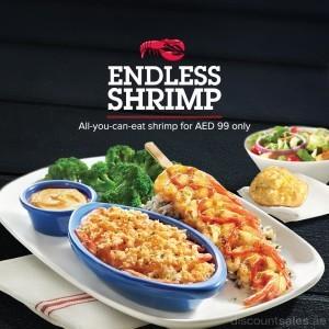 Endless Shrimp Offer Back